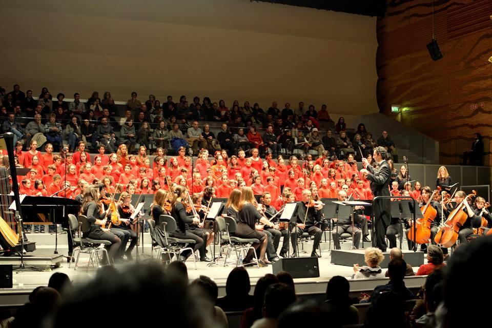 Concerto de Natal Solidário ADRA