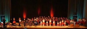 Gala de Natal 2013