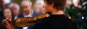 Momento Musical na Câmara Municipal de Albufeira